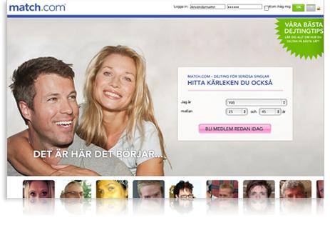 bästa datingsida